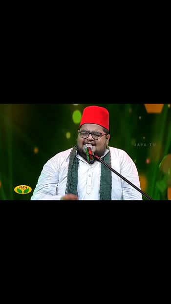 Khwaja Engal Khwaja ❤️  #arrahman #khwaja #qawali #arrahmanmusic #islam #jatatv #starsingers #roposo #singer #jodhaakbhar #arr