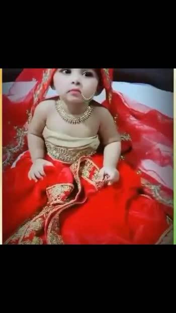 lal chunariya #roposo #gaurav_gujju