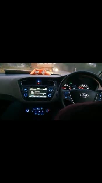 #Drivinglover #i20lover