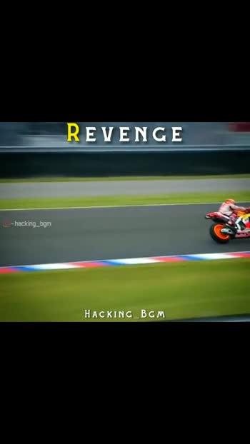 Revenge #