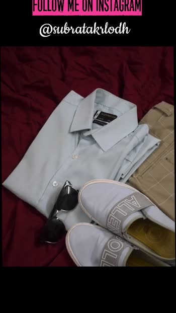 Summer Casual Look.  Men's Fashion & Styling.