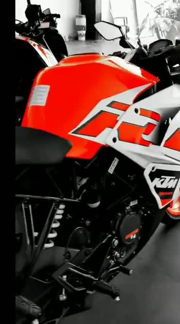 KTM lover#ktm#Rahbar