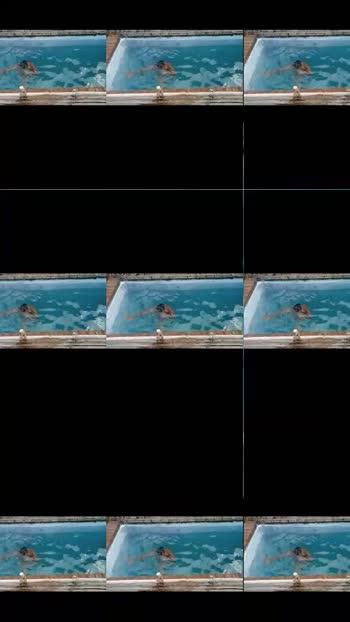 Swimming #swimmingpool