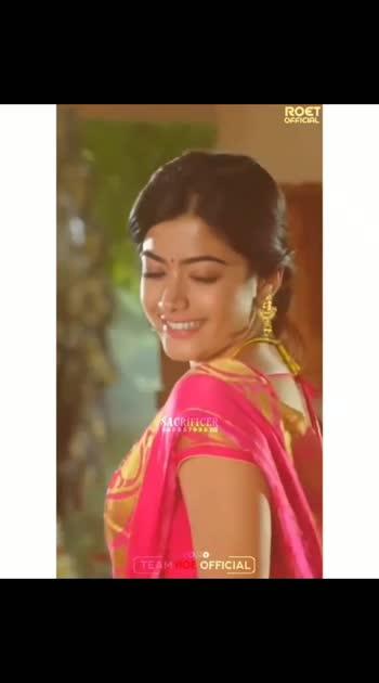Rashmika my favorite#Rashmika