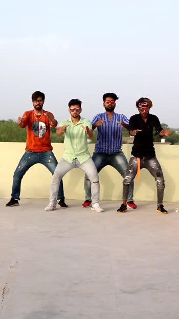 #dance #danceroposo