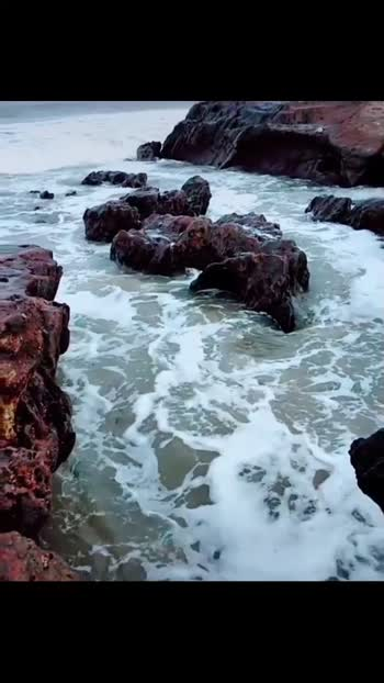 beachlover😍😍#roposo#roposostars#roposovibs#beachlover#vizag#beach#