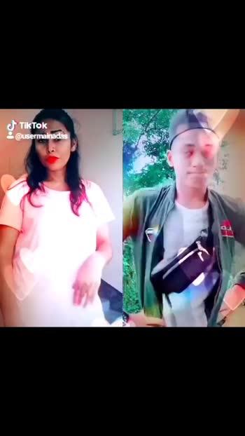 Nepali song Nepali kanxi & nepali Kanxaa Duet