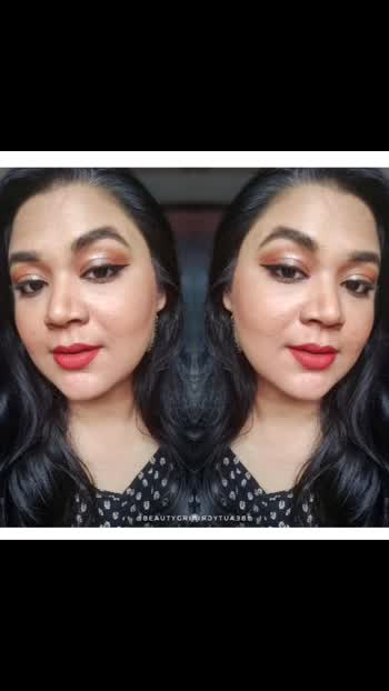 Follow me on Instagram @beautygrinblog #mumbai #beautygrin #beautyblogger #makeup #makeupaddict #beauty #eyeshadow #motd #indianblogger