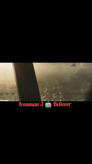 #Ironman Lover #Love You 3000 #avengers #ironman3 #believer #action #tranding