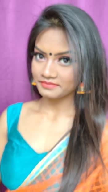 #roposostar #firstroposo #makeupvideo #glamlook #makeup