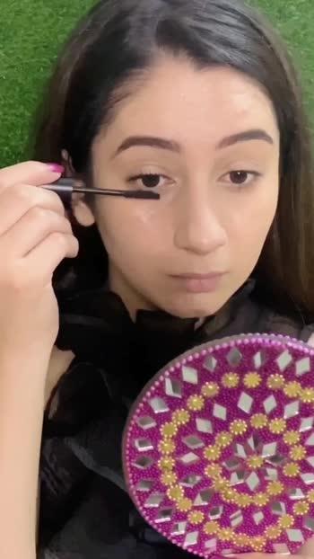 #keepitsimple #makeuplook #makeupblogger #makeupartist #makeup #beautyblogger #sherlen #grwsherlen #tips #tutorial