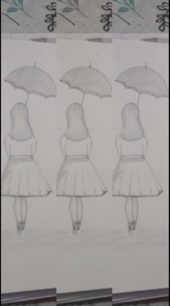 #sketchinglove #roposostar #roposo #sketch #pencilsketch