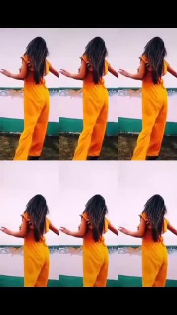 #roposoapp#foryou#foryoupage#dancing #roposodancing