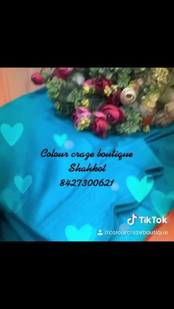 #colourcrazeboutique #punjabisuitsdesigns #suitlovers
