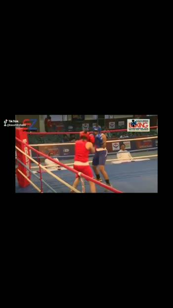senior national boxing #boxing