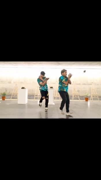 Dance video song shopping Singer @manindarbuttar