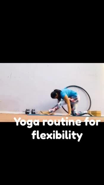 #yoga#yogalover#yogaeveryday#fit#fittness#gabru#lookgoodfeelgood#helthytips#helthy#tamil#telugu#kannada#kavithasanjay#beautybloger#beautyfull