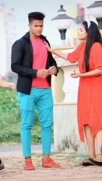 Wow #lovestory  video #Roposostar #Bollywoodvideo #hearttouching