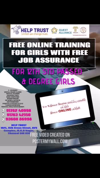 Free Job Placement With Free Online Coaching