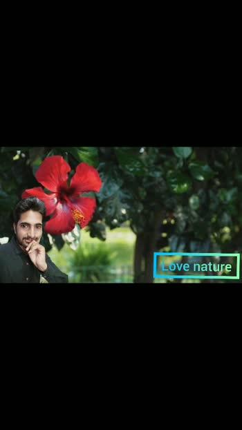 #lovenature