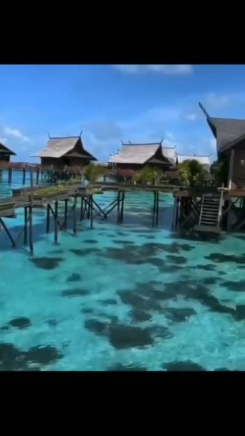 #islands #travel #roposostar