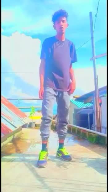 #wizkhalif_jr #roposoindia #vxfindia