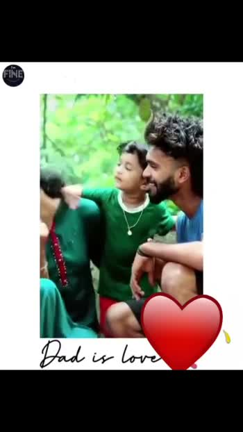 #fatherson #love
