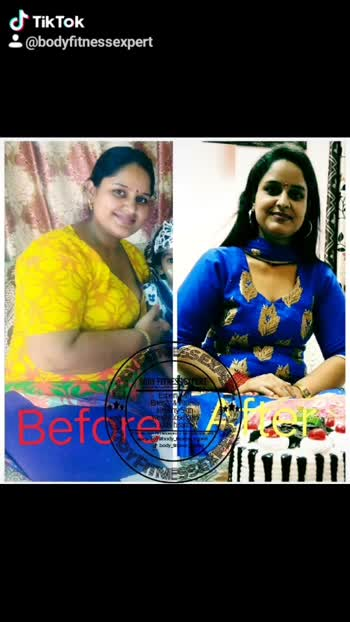 Weight loss result #weightloss#weight#fatloss#bodyfat#weightlossjourney #fatloss