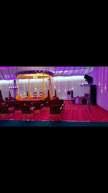 Sai Events And Decorator || Kolhapur || #Events Managment  Mob. 8766911715