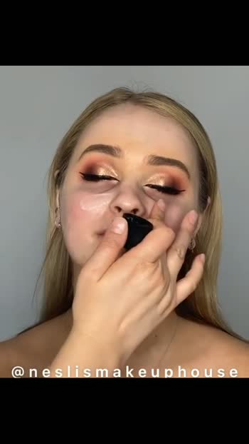 neslismakeuphouseHere is the tutorial babes! Let me know what you think and comment below! 🥰❤️  Makeup by:@neslismakeuphouseon babe@ericaasheather💕  #blazin_beauties#makeupideas#undertheradar_makeup#makeuptools#makeuplookoftheday#wlyg#beautyblender#makeupmafia#makeupbyme#turkiye#makeupartist#istanbul#vegas_nay#brian_champagne#anastasiabeverlyhills#makyajistanbul#hudabeauty#wakeupandmakeup#makeupartistsworldwide#dressyourface#lookamillion#nikkietutorials#guzellik#ilovemakeup#makeuplife#ghalichiglam#eyemakeup#turkey