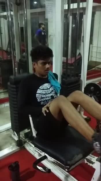 Gym Freak #gym #legworkout