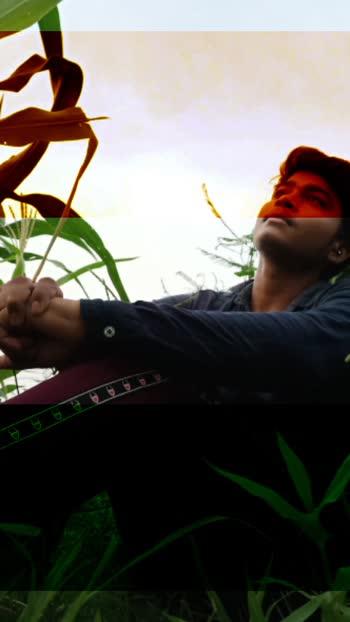 #FEELING_GOOD. #AKH_LAD_JAAVE