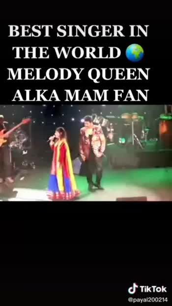 #singingstar#alkayagnik