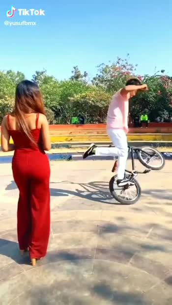 BMX cycle Lover🥰