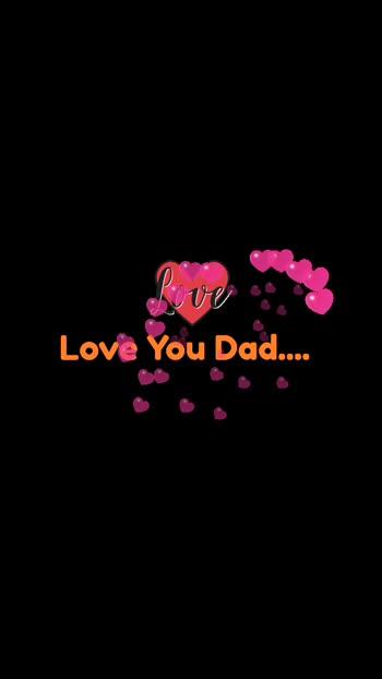 #loveyoudad