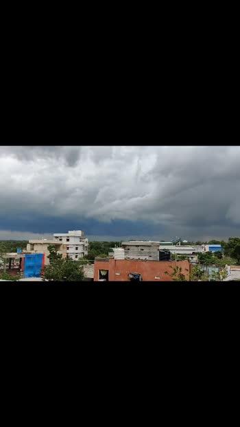 wonderful weather #weather #chitapatachinuku