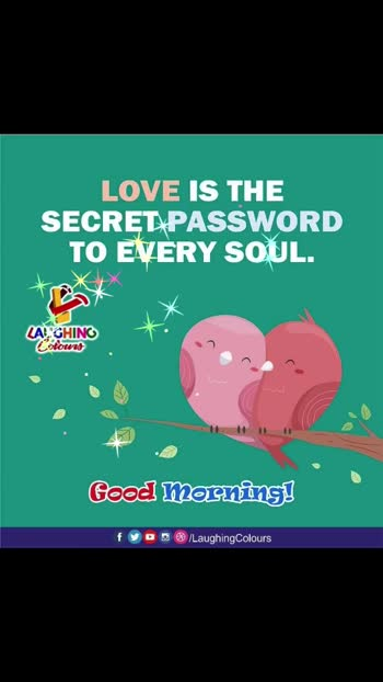 #GoodMorning #PositiveQuotes #DailyMessages #jokes #Entertainment #Romanticsong #Happyrainyday