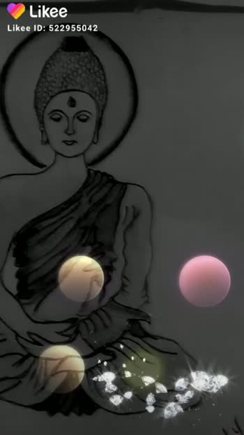 Buddha..@##