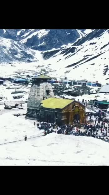 #lordshiva #haraharamahadev #shamboshankara #kedarnath