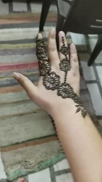 # mehndi#Mehndi# mehndi lover#