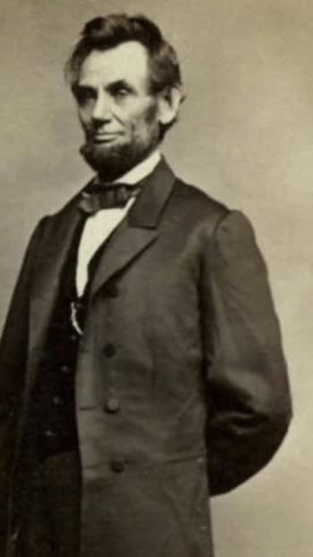 Abraham Lincoln Political Entry  #pramukhulu  #pramukulu  #abrahamlincoln  #america