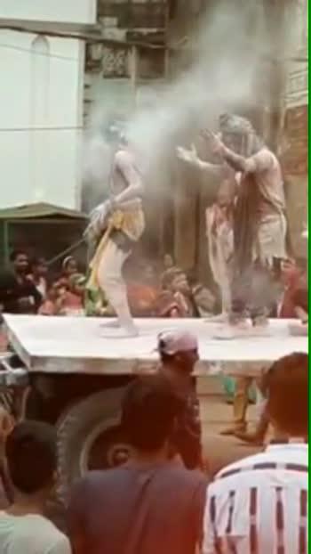 jai MHAKAL Satuts #mhakal
