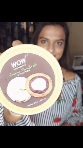 wowskinscience body butter #roposostar #roposo #beauty #roposobeauty