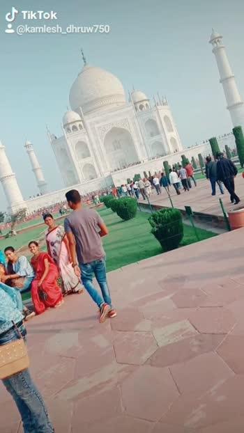 Agra Tajmahal #tajmahal#cgfam