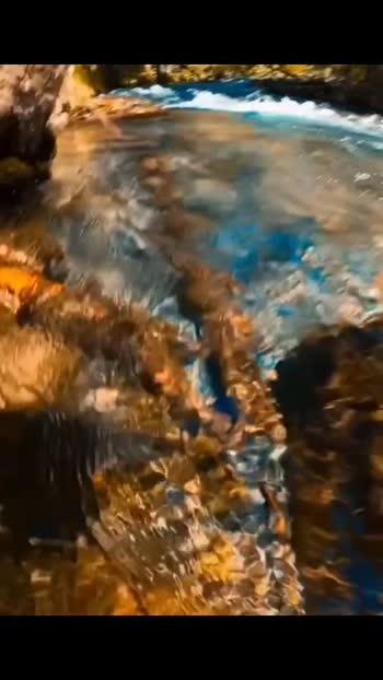 💓💓#naturelove#purewater