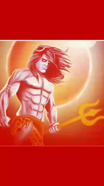 shiv_Tandaw#harharmahadev#mahadevstatus#omnamahshivay#roposo_bhakti_status