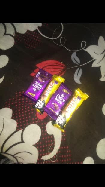yummy chocolate #chocolate