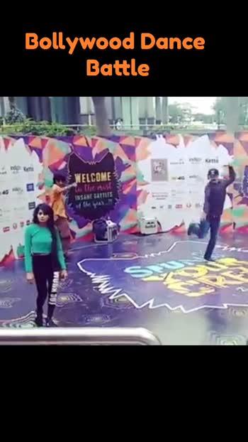 #bollywooddance  #dance  #dancebattle  #popping  #poppingfreestyle  #bollywoodfreestyle #sqube #freestyledance  #roposo  #roposostar  #winnerwinner-chickendinner  #bangalore  #hiphopdance #roposostar #roposostars