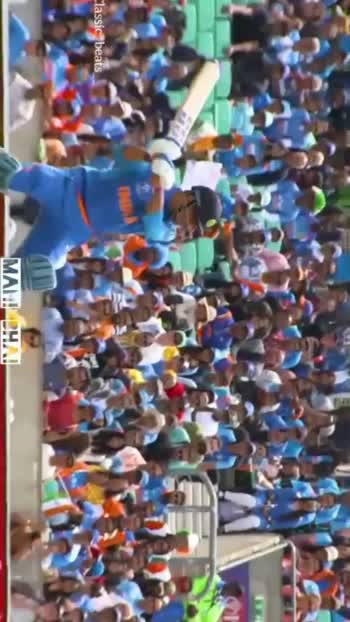 #Dhoni #Icccricket #cricket #onedaycricket #indvsaus #england #batball #champions #viratkohli #msdhoni #ipl #worldcup #testmatch #tagwagai #cricketlive #crickbuzz #snypechat #manofthematch #century  #catchoftheday #six #batting #bowling  #crickettrending #engvsaus  @tagwagapp