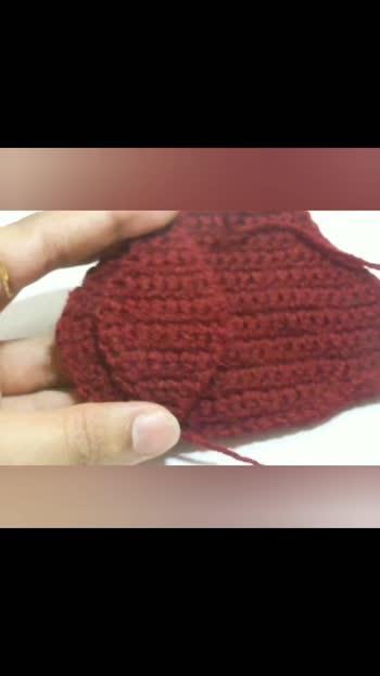 #crochet #roposostar #artist #crochetwork #art #trending